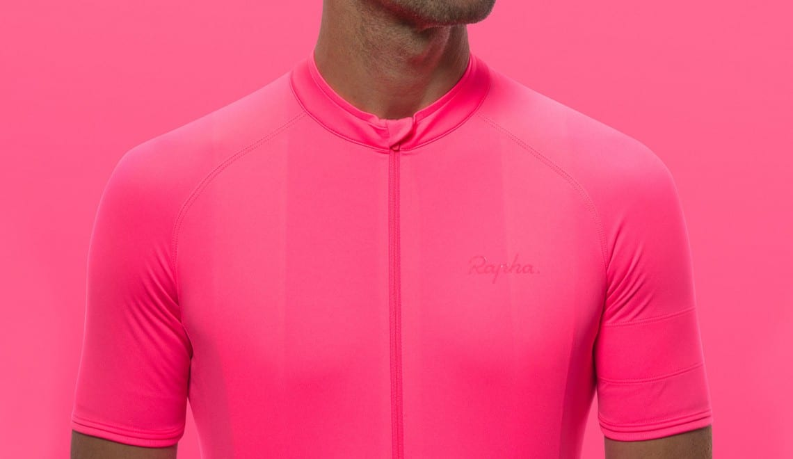Rapha releases price sensitive 'Core' for all