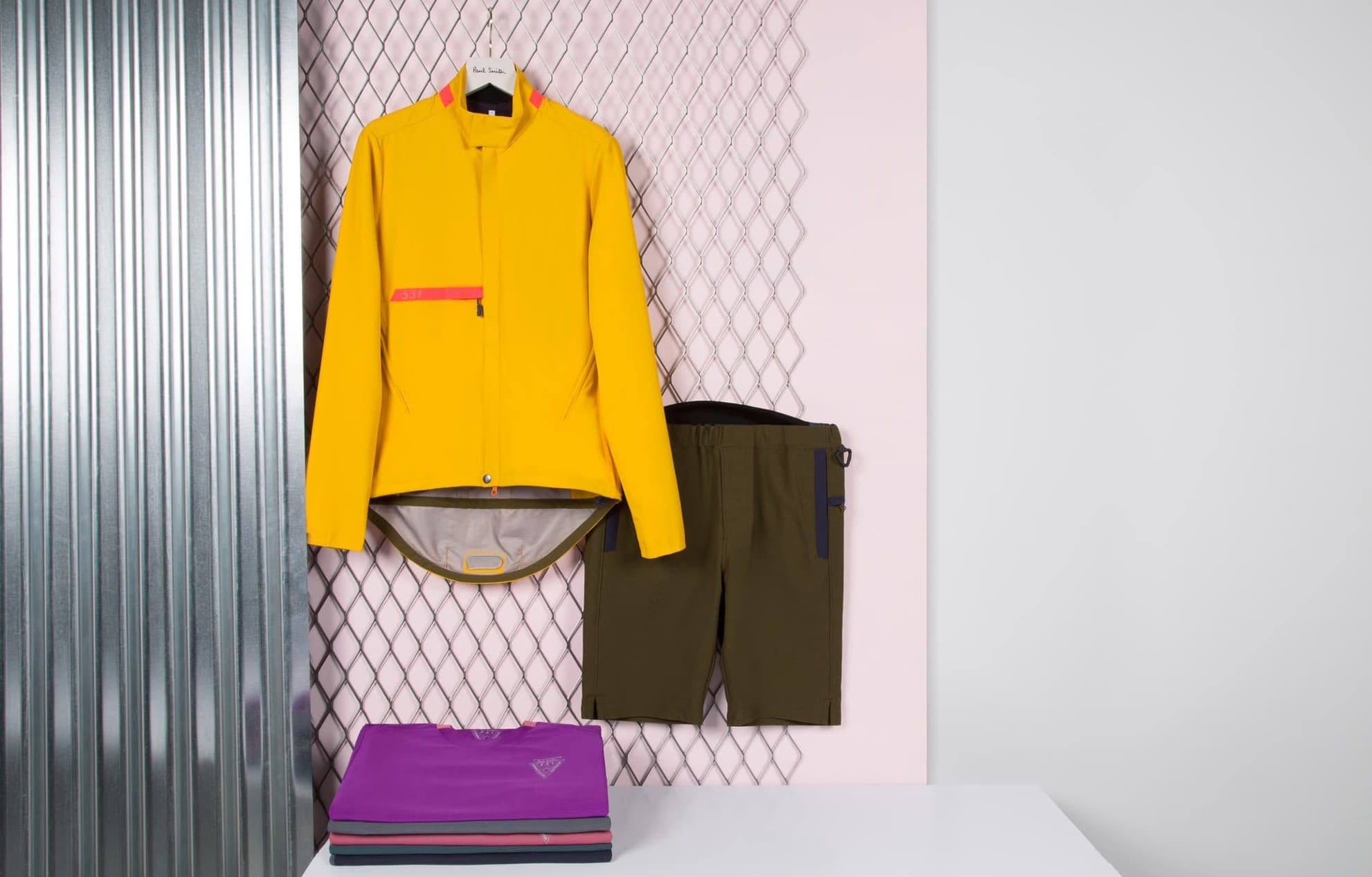 The Paul Smith 531 Collection