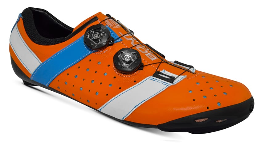 Bont Vaypor+ in Orange