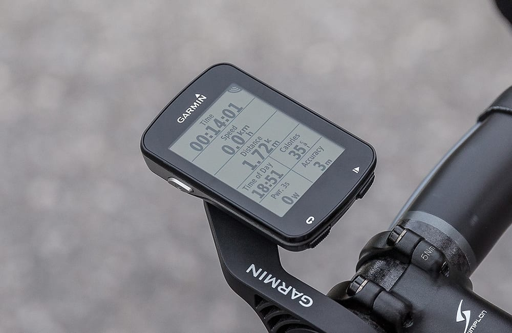 Garmin bring upgrades with the Edge 820