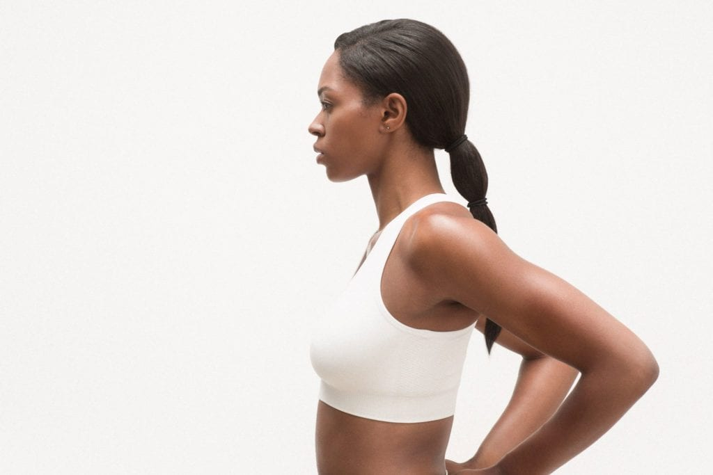 Rapha Light Support Bra