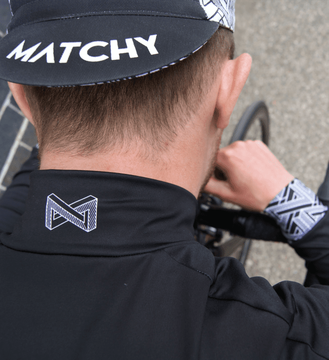 Matchy Cycling Infinity