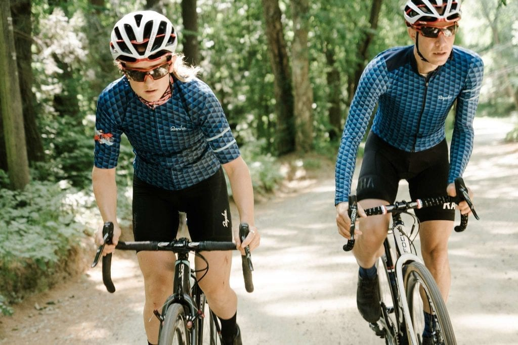 Rapha Cross Long Sleeve Race Jersey 2016 for Men and Women