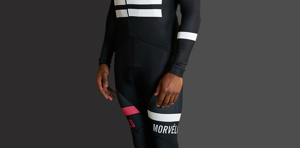 Morvelo Autumn Winter Kaneda Tights