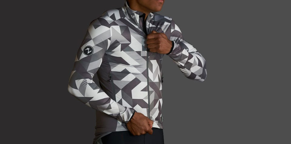 Morvelo Autumn Winter collection keeps you warm and looking cool