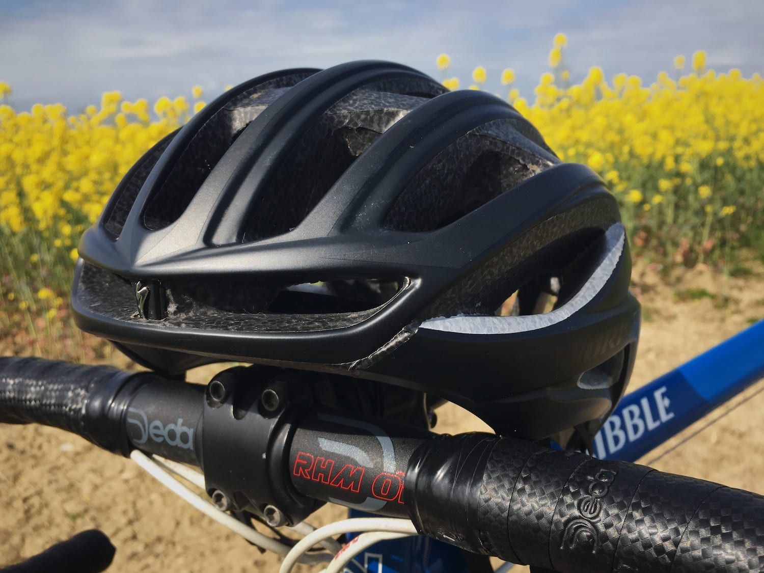 S-Works Prevail 2 featherweight helmet offers heavyweight performance