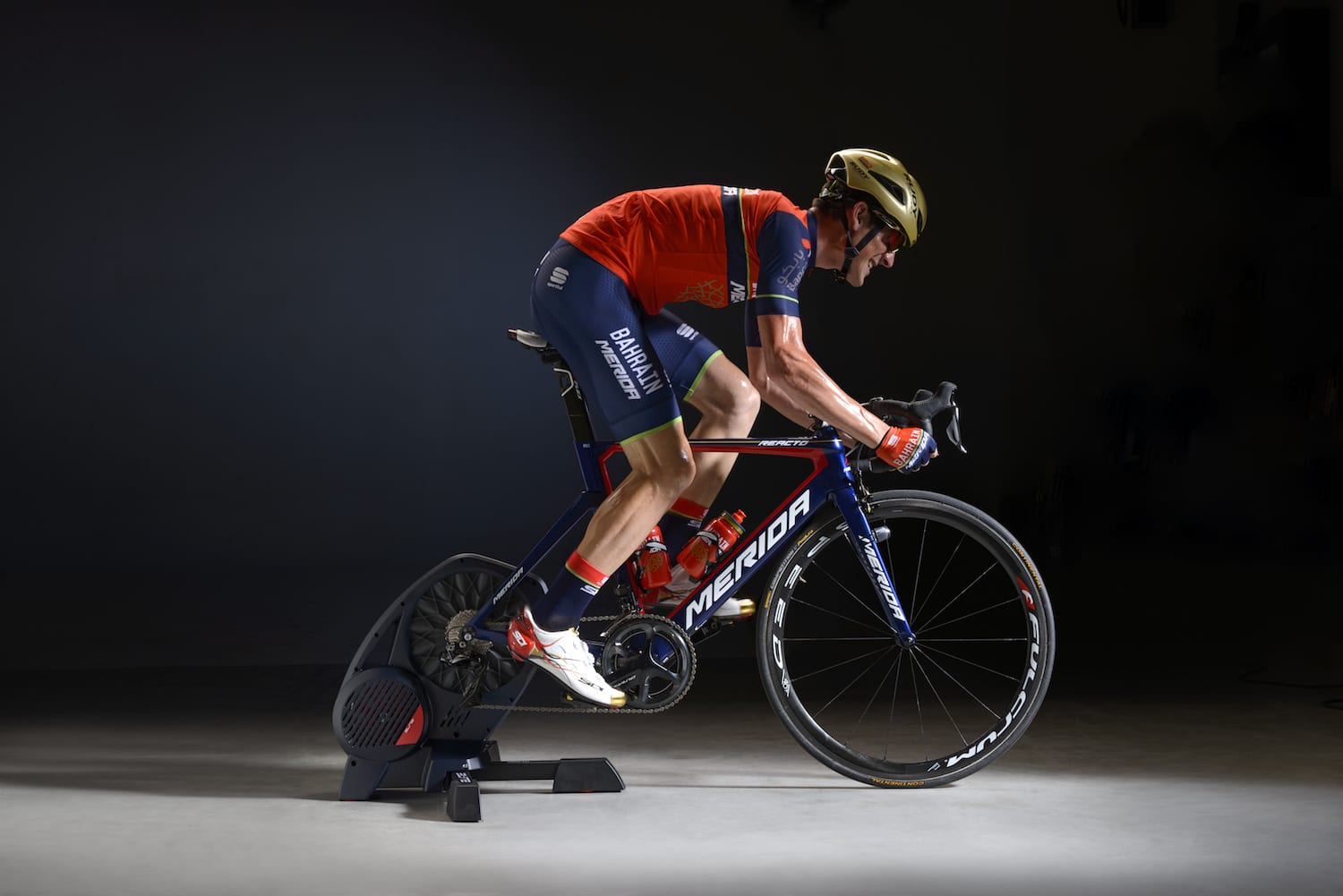 Elite Direto set to raise the bar for turbo training